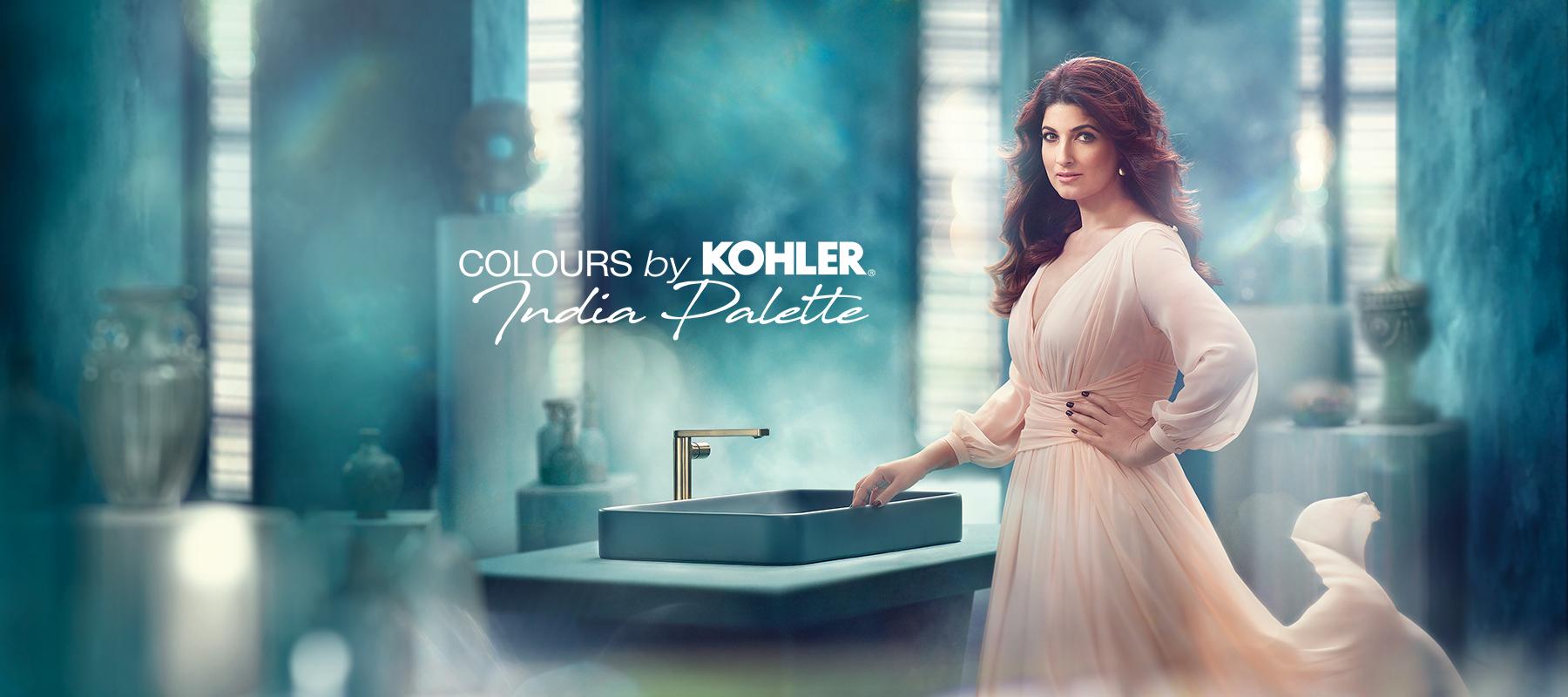 Kohler Faucets, Bathroom Sinks, Toilets, Showering   Kohler
