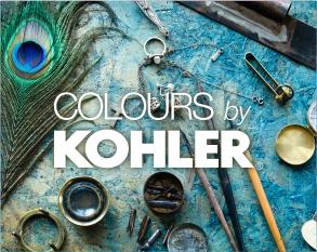Colours By Kohler
